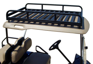 CCRR750_Custom Cart Roof Rack