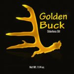 GOLDEN BUCK ODERLESS OIL