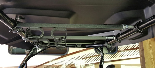 Quickdraw Overhead Gun Racks Great Day Inc