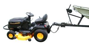 Lawn-Pro Hi-Hitch Model LPHH650