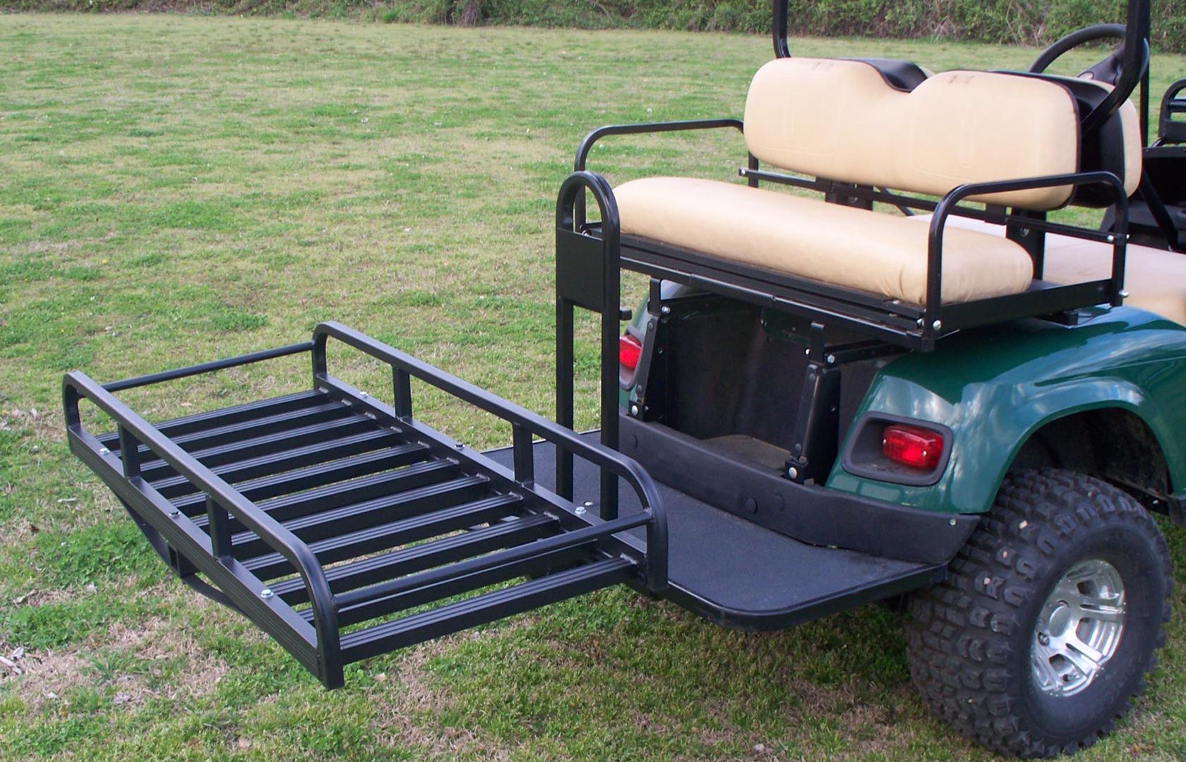 Custom Cart HNR1000UTV (2)