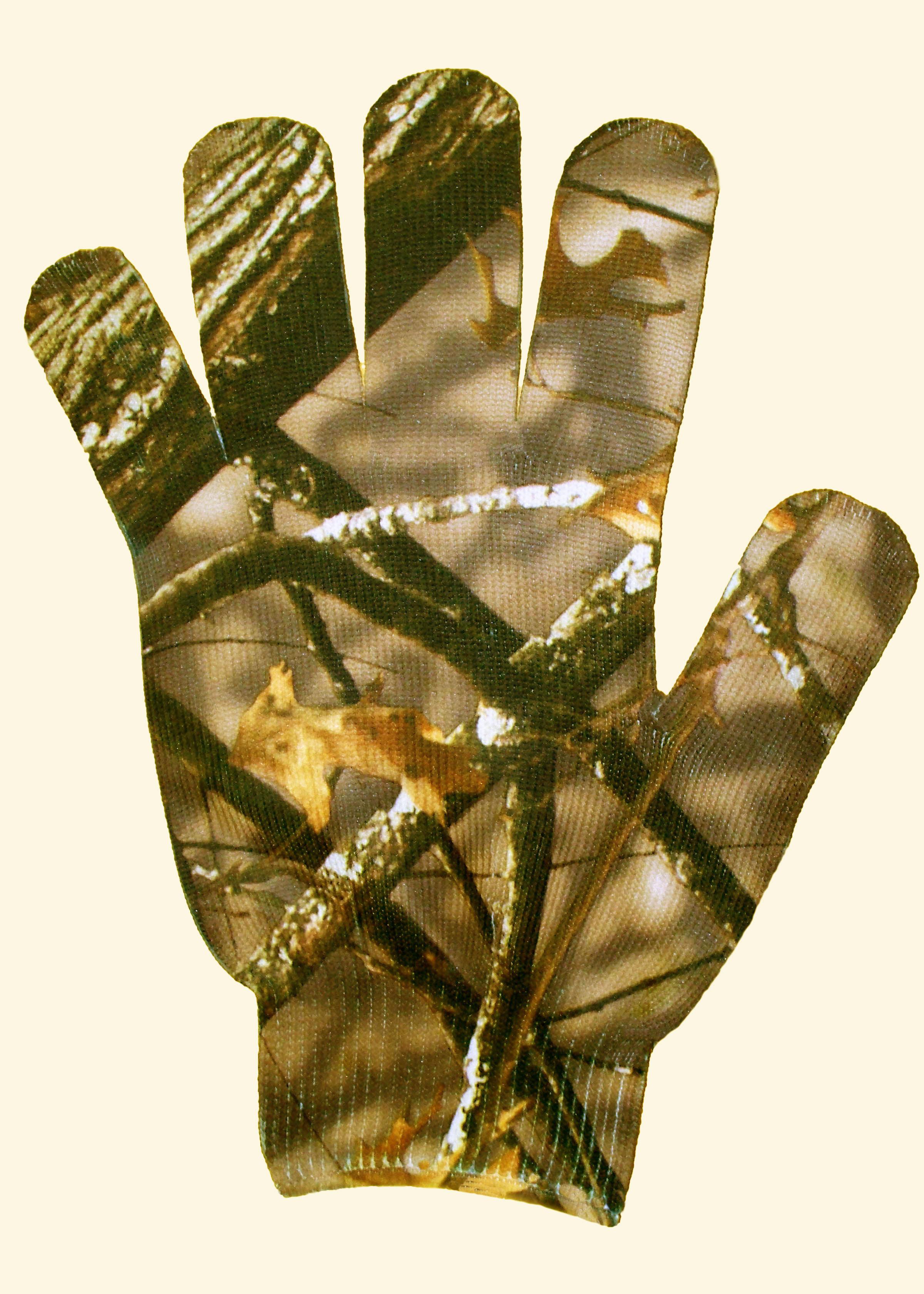 Lost Camo Glove00