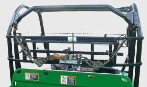 UVPR901 Bow Rack