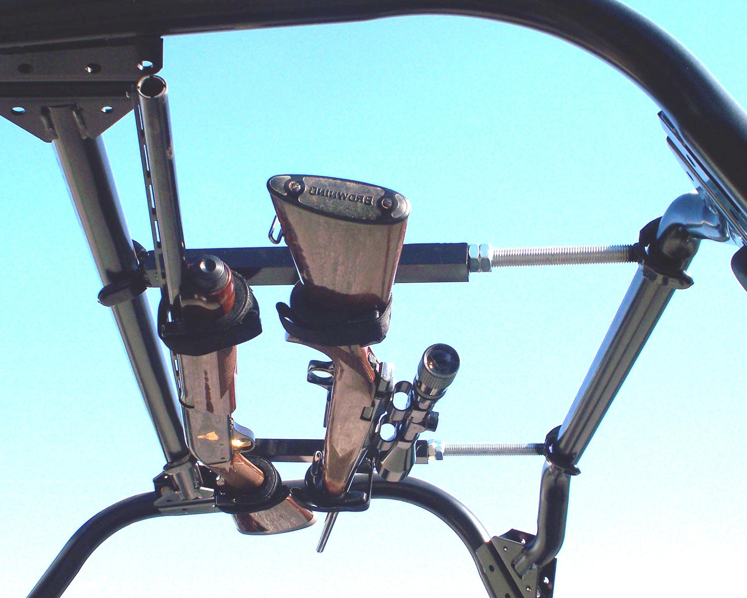 QD855OGR for John Deere Gator XUV