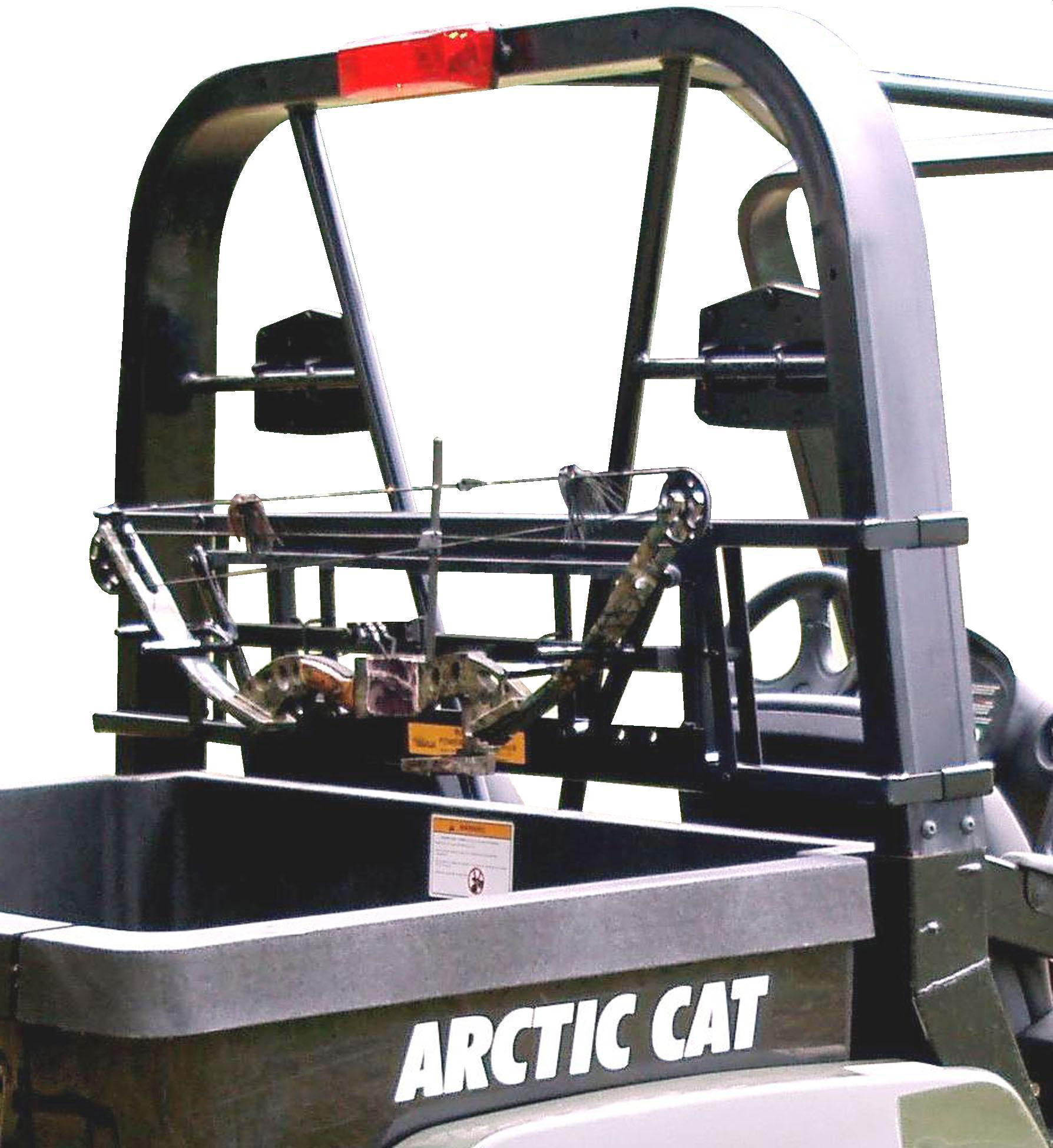 UVPR901-AC Power-Ride for Artic Cat