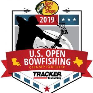 2019 US Bow Fishing Champ