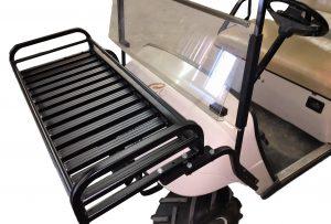 Golf Cart Front Rack CCFR75